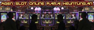 Agen Slot Online Ramai Keuntungan