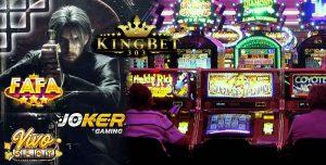 Joker Situs Slot